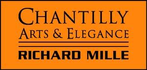 Chantilly Arts & Elegance logo
