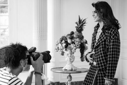 Charlotte Casiraghi is Chanel's new Ambassador and Spokesperson