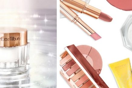 Charlotte Tilbury eyes £500m payout as makeup firm goes up for sale