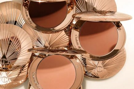 Spanish Puig snaps up Charlotte Tilbury makeup empire