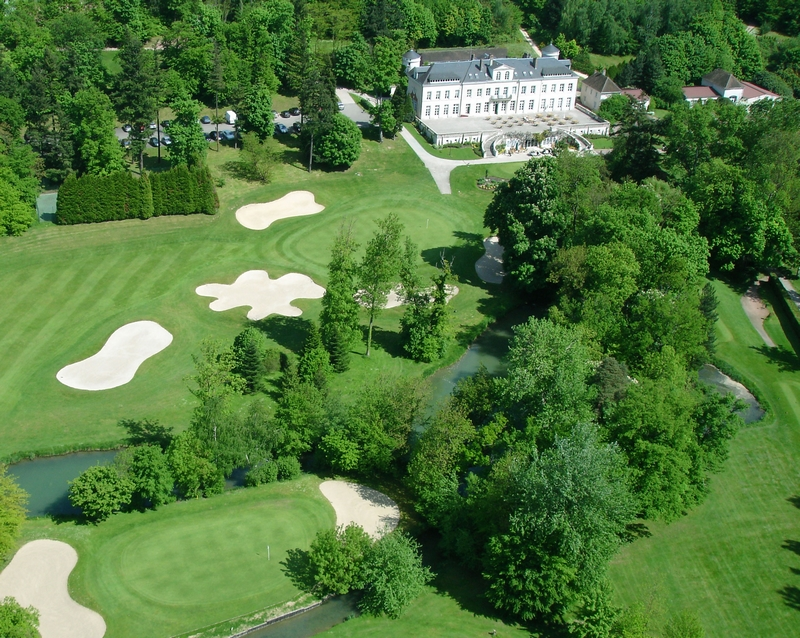 Chateau de Vaugouard - the 7th French Chateau Hotel by acquired by La Grande Maison Younan Collection-