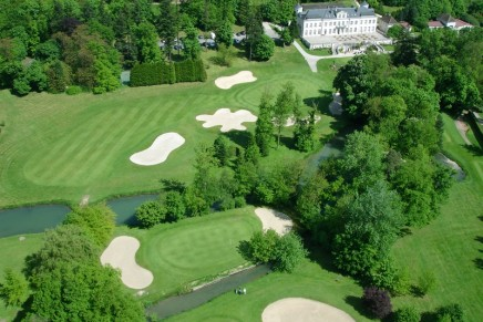 Domaine et Golf de Vaugouard – the 7th French Chateau Hotel acquired by La Grande Maison Younan