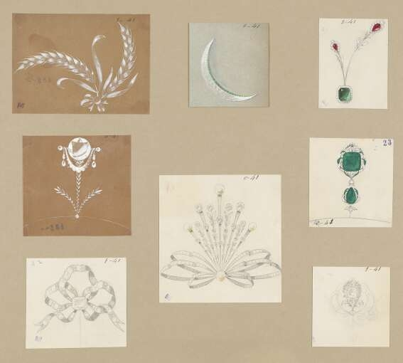 Chaumet Desse in de nature - Exquisite creativity joined by the art of storytelling-01