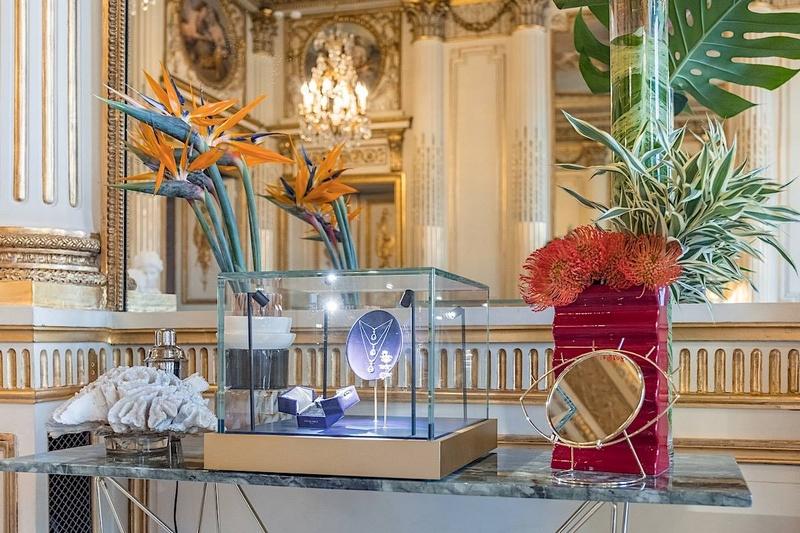 Chaumet new Josephine Salons-2018