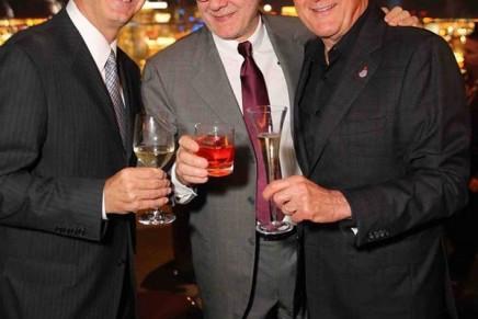 Michelin-decorated Alain Ducasse brings Riviera-inspired cuisine to Las Vegas