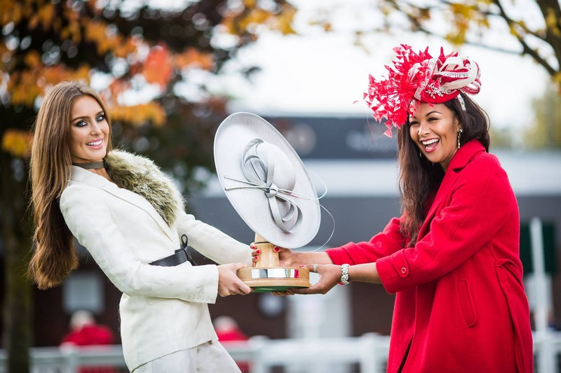 Cheltenham Racecourse Ambassadress Photos