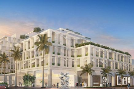 LVMH's Cheval Blanc to be the most deluxe hotel in Beverly Hills