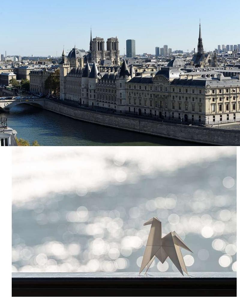 Cheval Blanc Paris, France – Opening Spring 2020