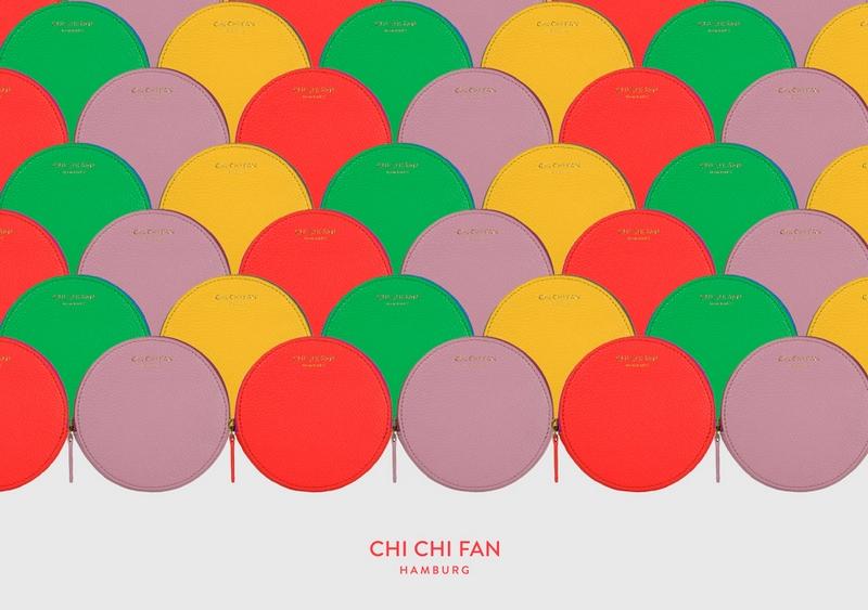 Chi Chi Fan Bags