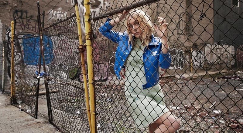 Chloë Sevigny is Vestiaire Collective's vintage muse-