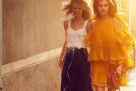 Clare Waight Keller to leave Chloé