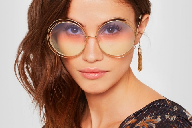 Time to trade in your shades: this summer's top sunglasses