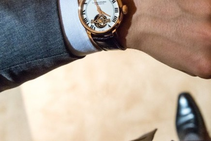 Baselworld 2015. Our latest watch selection: Patek Philippe, Rolex, Breitling, Hermes, Dior, Chanel,  Bvlgari,Chopard, De Grisogono