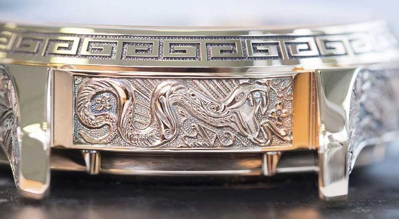 Chopard L.U.C Perpetual T Spirit of the Chinese Zodiac watch 2017