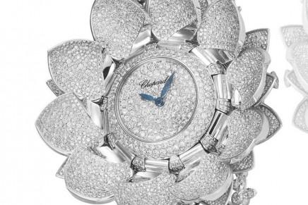 Unique pieces: 6 One-of-a-Kind Haute Joaillerie Timepieces competing for 2017 Grand Prix d'Horlogerie de Genève