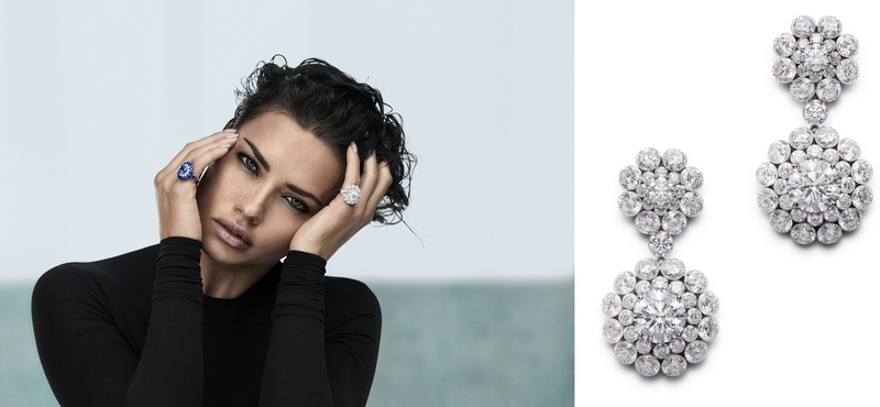 Chopard Magical Setting Collection 2019