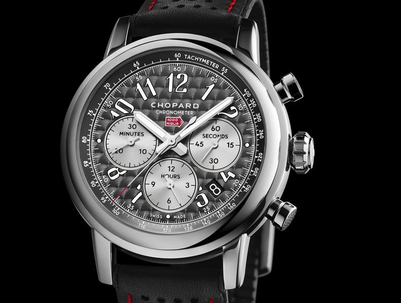Chopard Mille Miglia 2018 Race Edition timepiece