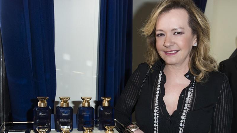 Chopard Parfums establishes its new fragrance house - Chopard Haute Parfumerie Collection