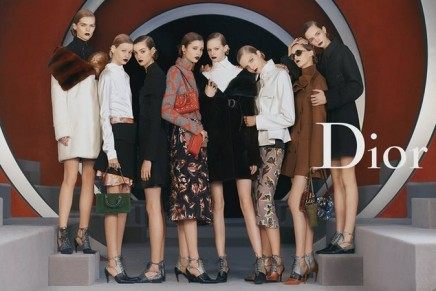 Luxury goods giant LVMH grabs full control of Christian Dior