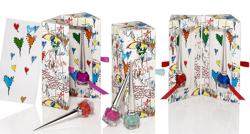 Christian Louboutin Beaute Vernis a Ongles
