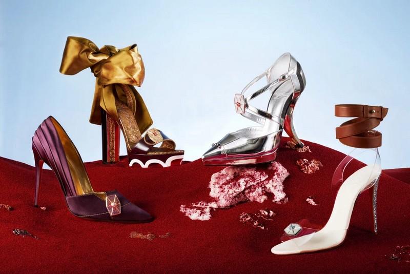 Christian Louboutin StarWars shoes