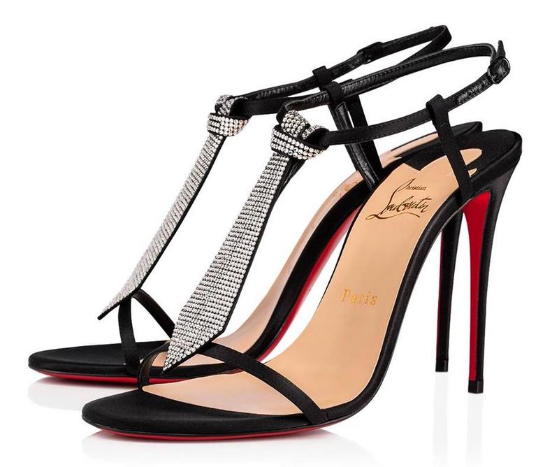 Christian Louboutin sandals 2018-2019-