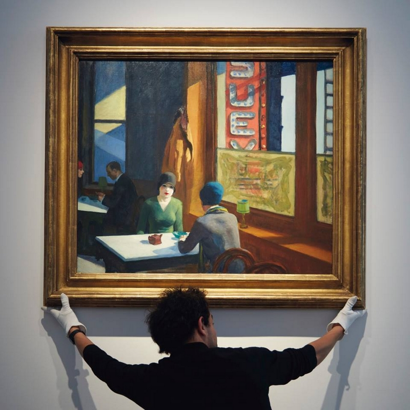 Christies New York 20th Century Week auctions 2019 march
