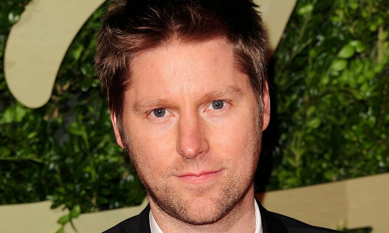 Christopher Bailey CEO Burberry 2017