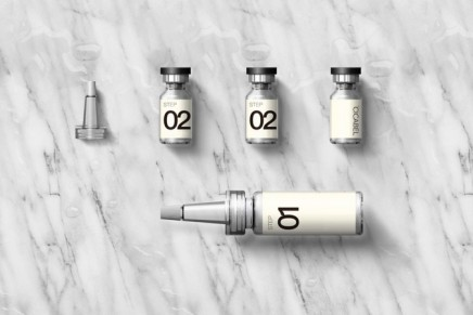 This skincare brand is expected to set off an upsurge in the high-tech medical skincare sector