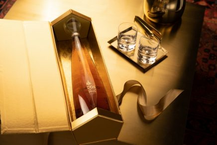 Ultra-Premium Tequila news: Limited-edition bottles, Most Awarded New Tequila, and AR experience