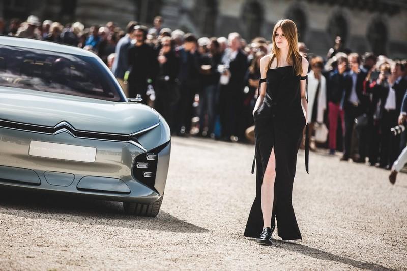 Citroën & Yang Li