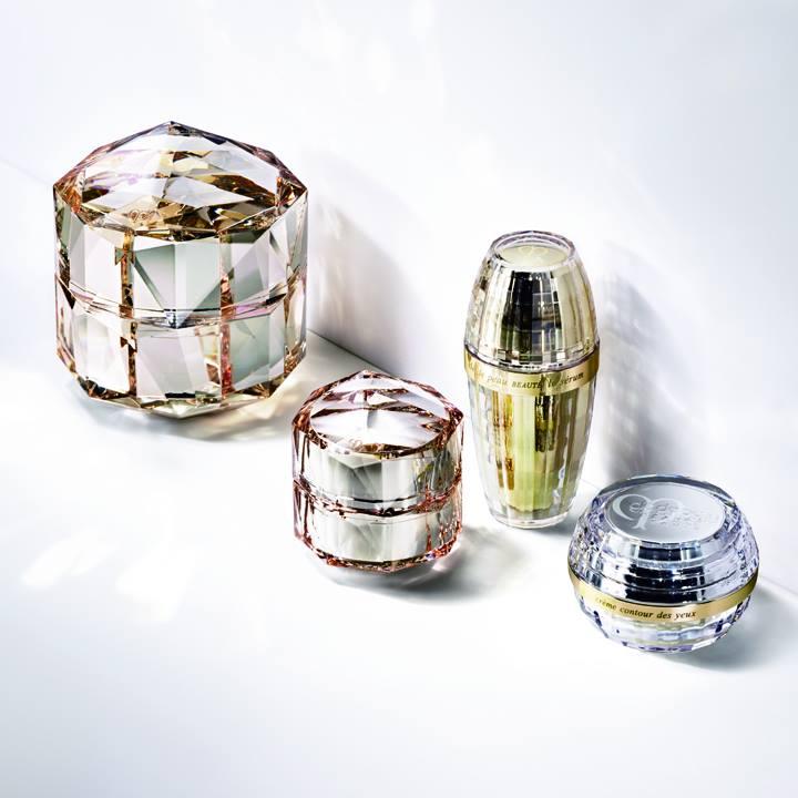 Clé de Peau Beauté 2016 collection unveiled in Shanghai