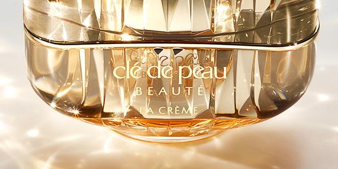 Clé de Peau Beauté La Crème is poised to launch in Spring-Summer 2020-