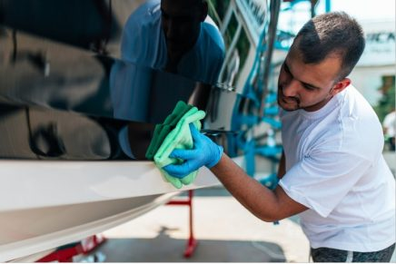 How to Keep Your Boat in Tip-Top Shape