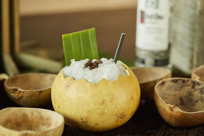 Cocktail culture is skyrocketing internationally