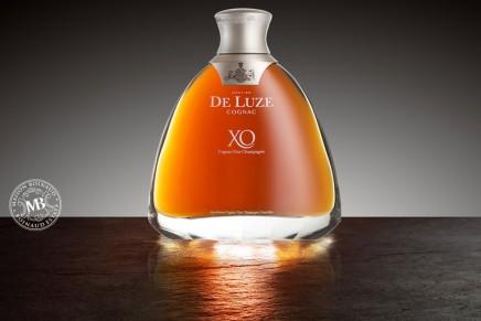 Cognac De Luze – Gold medal at the 2017 San Francisco World Spirits competition