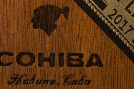 Cohiba Talismán 2017 Limited Edition – an unprecedented vitola