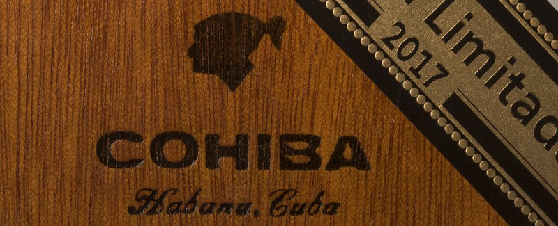 Cohiba Talismán 2017 Limited Edition - an unprecedented vitola in the Habanos portfolio