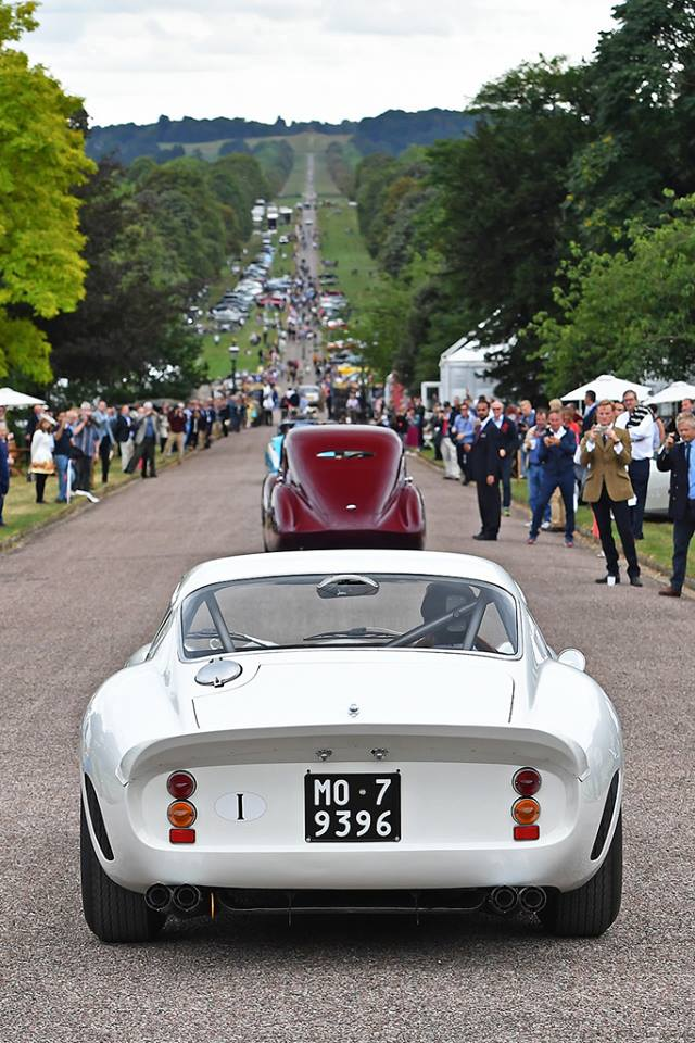 Concours of Elegance London-photos