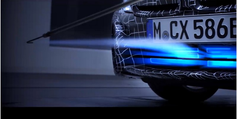 Confirmed for 2018 -The new BMW i8 Roadster - first look video