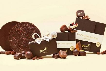 Zurich, Switzerland's chocolate capital