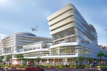 Conrad Manila introduces itsSmart Luxury concept in the Philippines