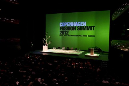 Copenhagen Fashion Summit releases the program for the largest global event on sustainable fashion.