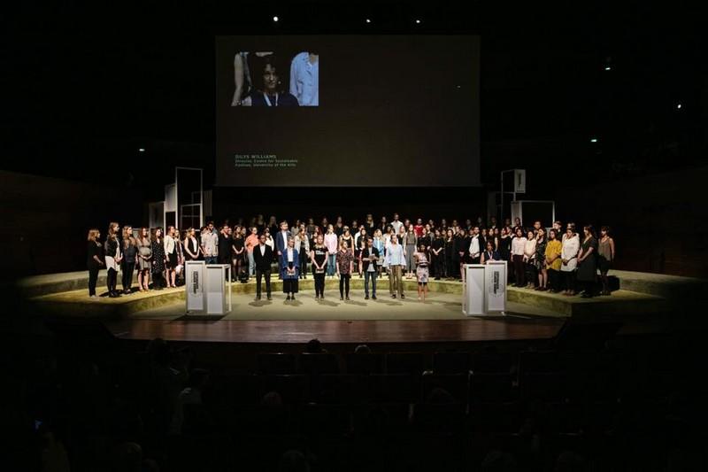 Copenhagen Fashion Summit