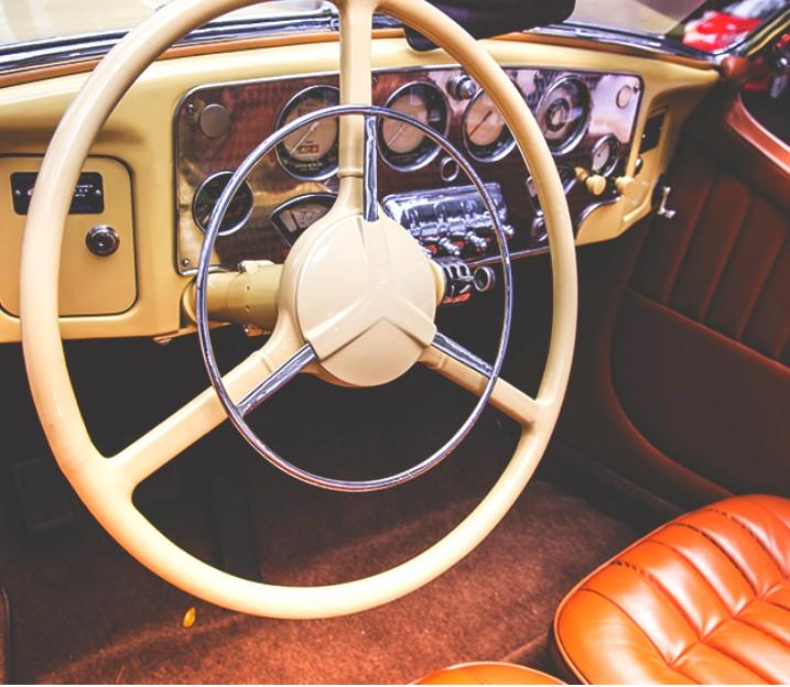 Cord Automotive - Cord Revival