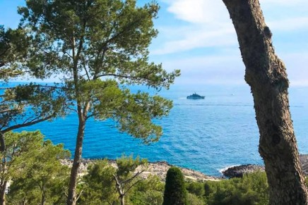 The best beaches in Nice and Côte d'Azur, France