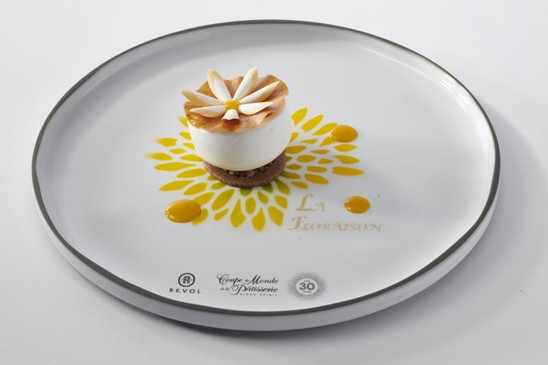Coupe du Monde de la Pâtisserie 2019 Malaysia is the new World Pastry Champion 2019