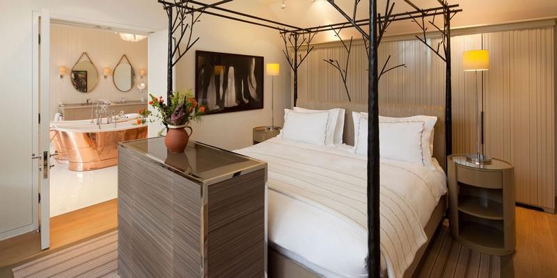 Coworth Park Ascot _ stable premium suite