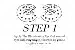 Acupressure techniques to awaken eyes at home or on the go