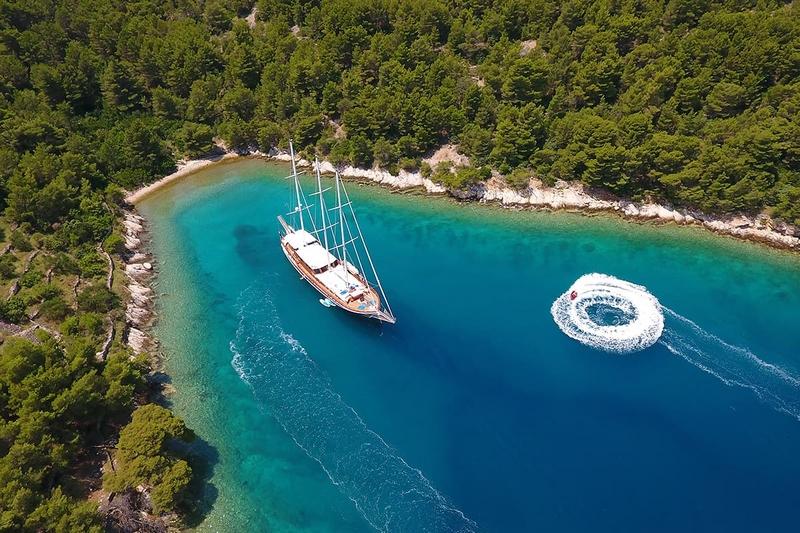 Croatia-Luxury Gulets - 01